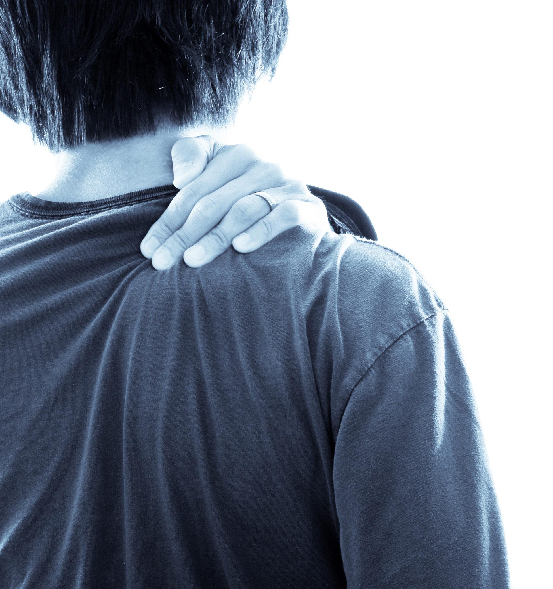 Chronic Pain? How we can help..