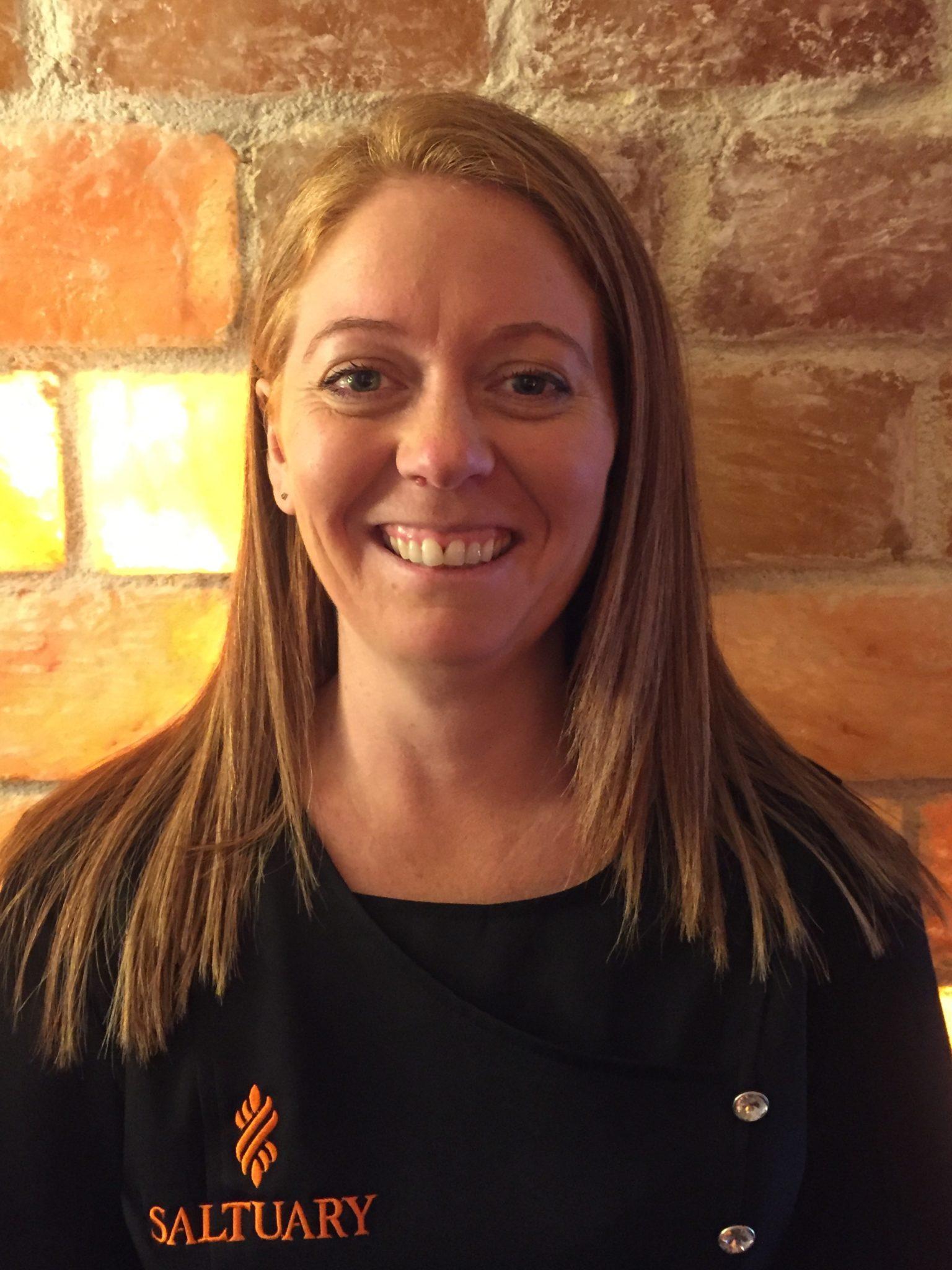 Practitioner In Focus – Gillian Allport, Chiropractor